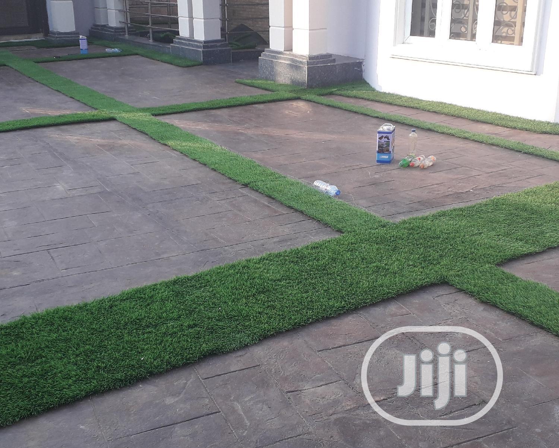 Artificial Grass | Garden for sale in Benin City, Edo State, Nigeria