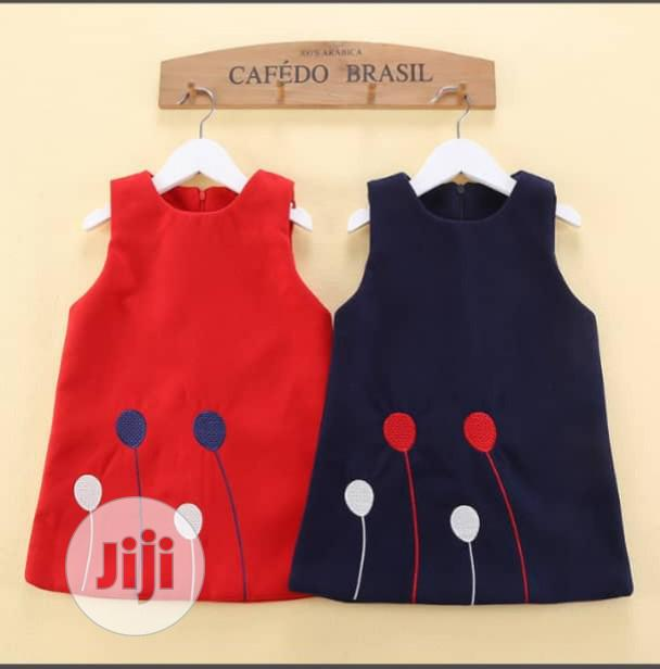 Great Quality Dress for Girls