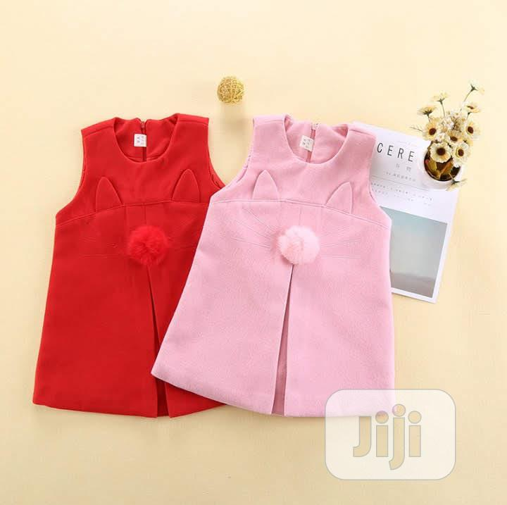 Great Quality Dress for Girls | Children's Clothing for sale in Wuse 2, Abuja (FCT) State, Nigeria