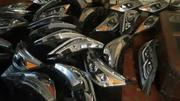 2016/17 Accord Headlights Set /Daytime Running Lights | Vehicle Parts & Accessories for sale in Lagos State, Ikeja