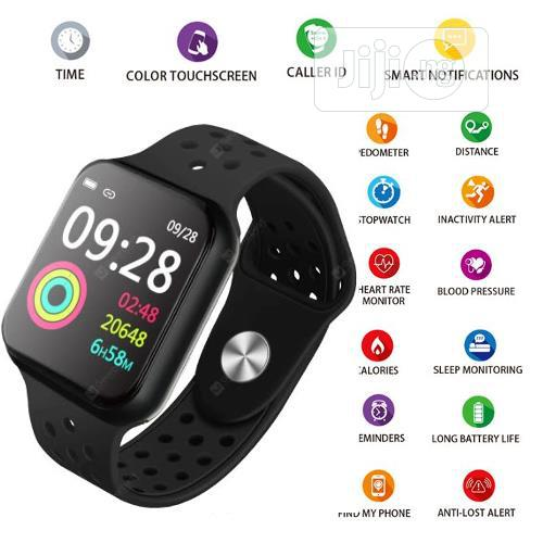PROMO!!! Blood Pressure Smart Watch + Heart Rate Monitor