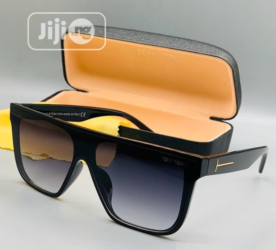 Tom Ford Sunglass for Men's