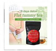 Flat Tummy Tea | Vitamins & Supplements for sale in Lagos State, Ikeja