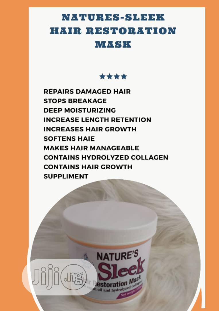 Hair Growth Essence Complete Set