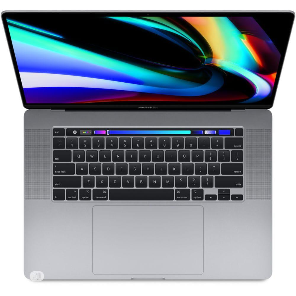 New Laptop Apple MacBook Pro 32GB Intel Core I9 SSD 2T | Laptops & Computers for sale in Ikeja, Lagos State, Nigeria