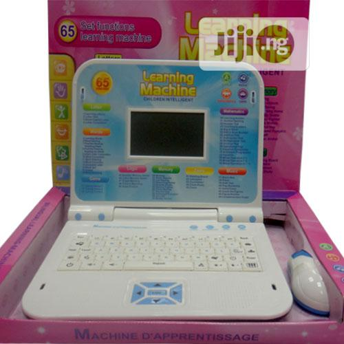 Archive: 65 Learning Laptop Function