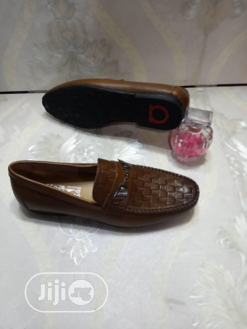 Archive: Louis Vuitton Loafers