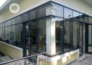 Nigalex Aluminum Glass Wall   Building & Trades Services for sale in Rivers State, Port-Harcourt