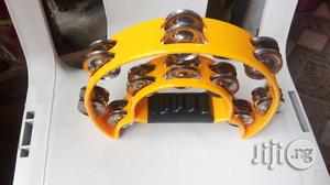 Tambourine   Musical Instruments & Gear for sale in Lagos State, Ojo