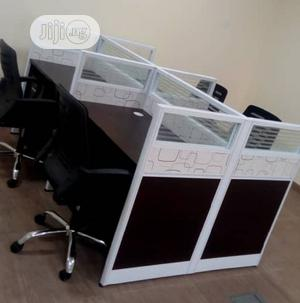 Workstation Tables   Furniture for sale in Lagos State, Badagry