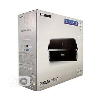 Canon Pixma IP7240 | Printers & Scanners for sale in Lagos State, Ikeja