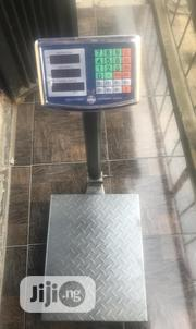 150kg Digital Scale | Store Equipment for sale in Lagos State, Ojo