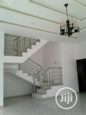 Standard 5 Bed Semi Detached Duplex for Rent at Chevron   Houses & Apartments For Rent for sale in Lagos State, Lekki