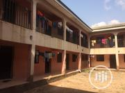 48 Rooms Hostel At Evbomore Community Ugbowo For Sale | Commercial Property For Sale for sale in Edo State, Egor