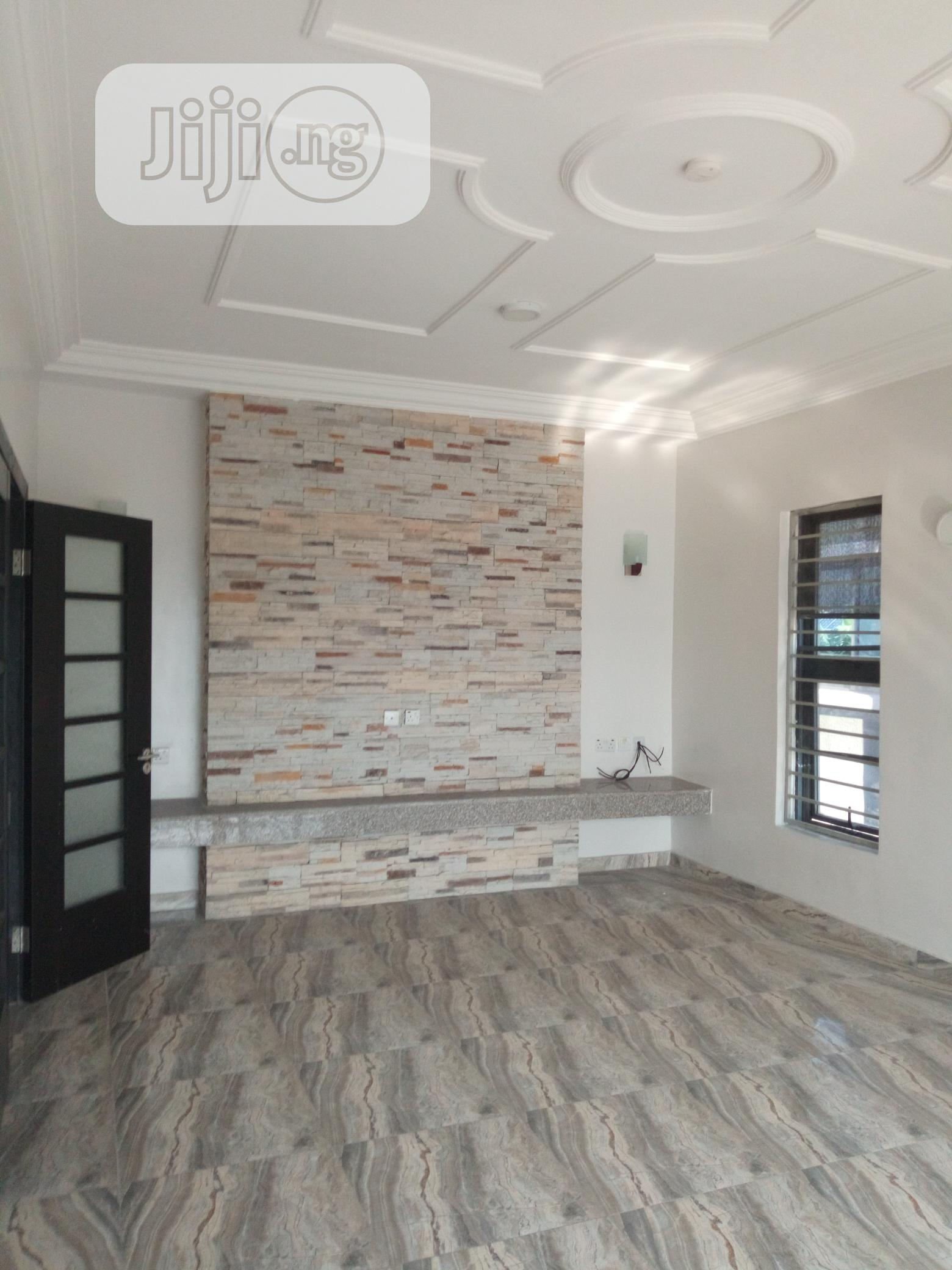 For Sale Brand New 4bedroom Duplex In Shell Co Operative Eliozu PH | Houses & Apartments For Sale for sale in Port-Harcourt, Rivers State, Nigeria