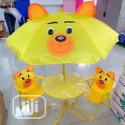 Outdoor&Indoor Umbrella Set | Children's Furniture for sale in Lagos State, Ipaja