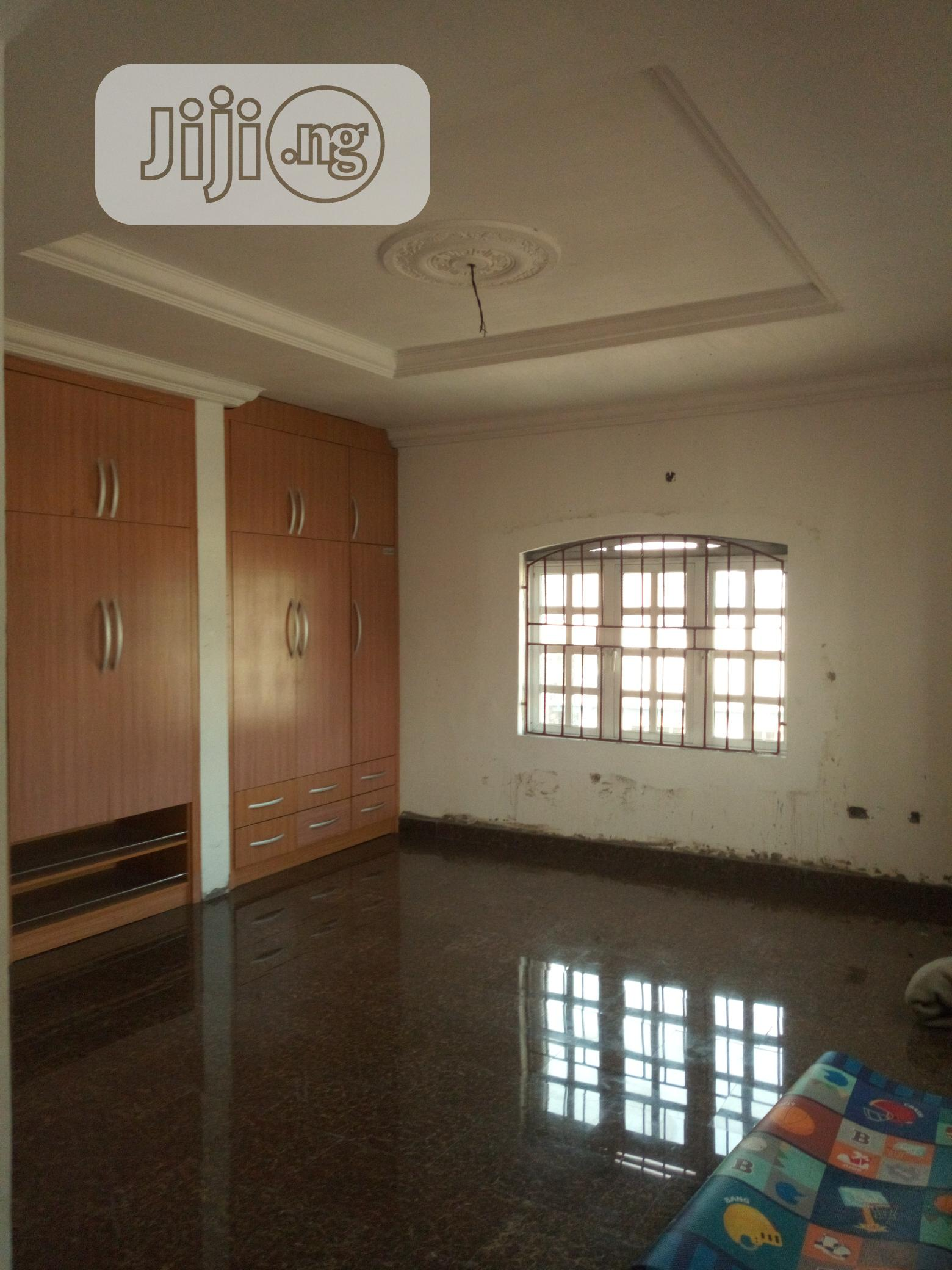 Brand New 4bedroom Duplex With Bq And Federal Light In Eliozu PH