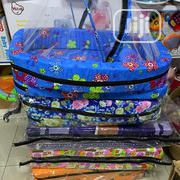 Mobile Baby Net Bed | Children's Furniture for sale in Lagos State, Ipaja