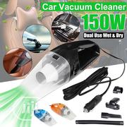High Power Car Wet Dry Vacuum Cleaner -free Shipping & Pay On Delivery | Vehicle Parts & Accessories for sale in Ondo State, Akure