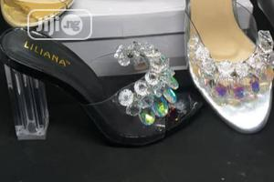 Block Hee Liliana Slippers for Ladies/Women Available in Sizes | Shoes for sale in Lagos State, Magodo