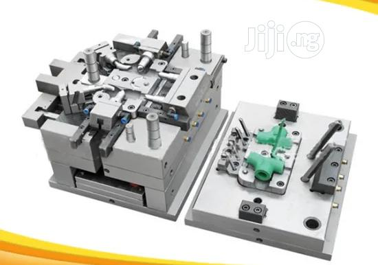 Plastic Injection Molding | Manufacturing Services for sale in Ojodu, Lagos State, Nigeria