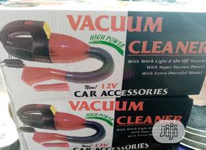 Car Vacuum Cleaner | Home Appliances for sale in Abuja (FCT) State, Wuse