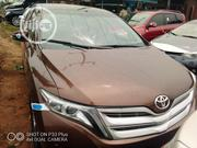 Toyota Venza 2015 Brown | Cars for sale in Lagos State, Apapa