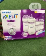Philips Avent Feeding Set | Baby & Child Care for sale in Lagos State, Ipaja