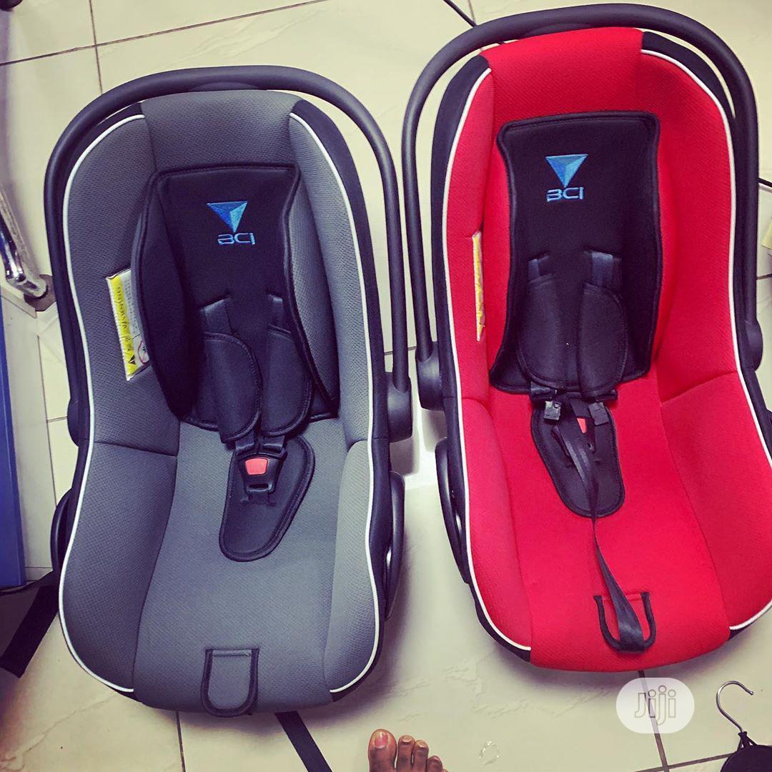 Car Seat Infant To Toddler