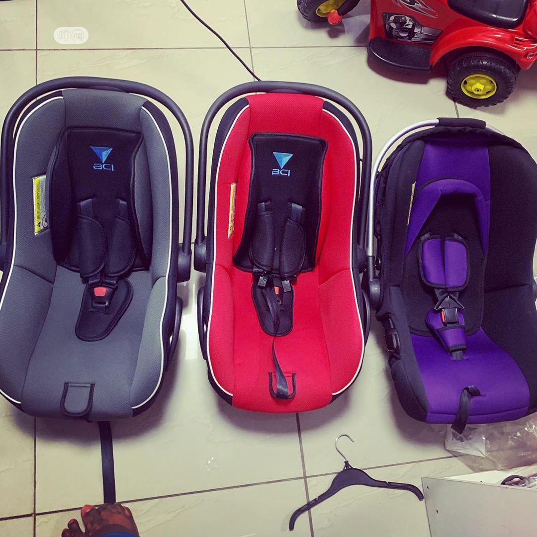 Car Seat Infant To Toddler   Children's Gear & Safety for sale in Ipaja, Lagos State, Nigeria