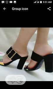 Ladies Heeled Slippers | Shoes for sale in Lagos State, Lagos Island