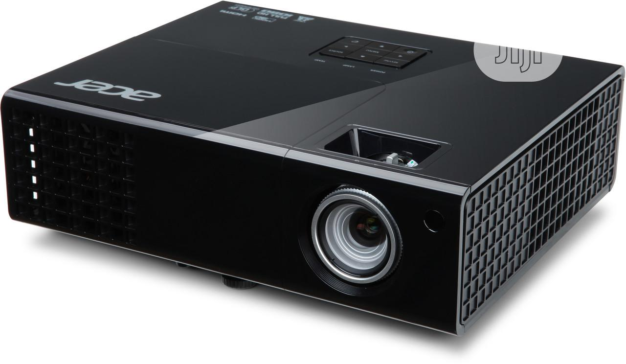 Archive: Acer P1500, DLP Projector - UK Used