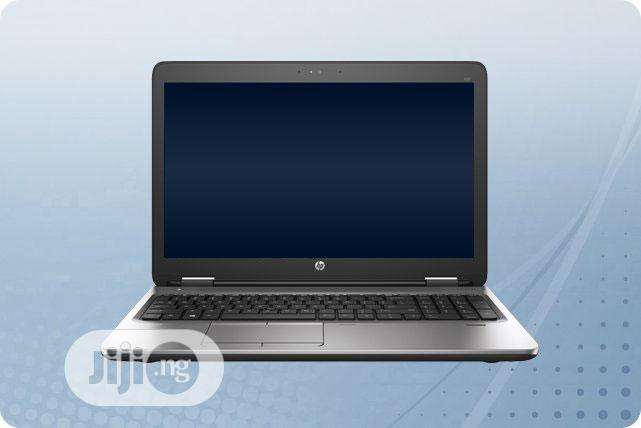 Laptop HP 650 G2 8GB Intel Core i5 HDD 500GB