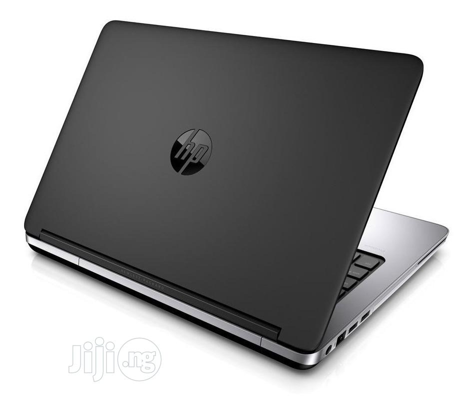 Laptop HP 650 G2 8GB Intel Core i5 HDD 500GB | Laptops & Computers for sale in Central Business Dis, Abuja (FCT) State, Nigeria