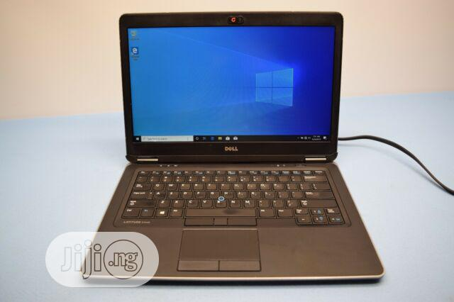 Laptop Dell Latitude E7450 8GB Intel Core I5 HDD 500GB | Laptops & Computers for sale in Central Business Dis, Abuja (FCT) State, Nigeria