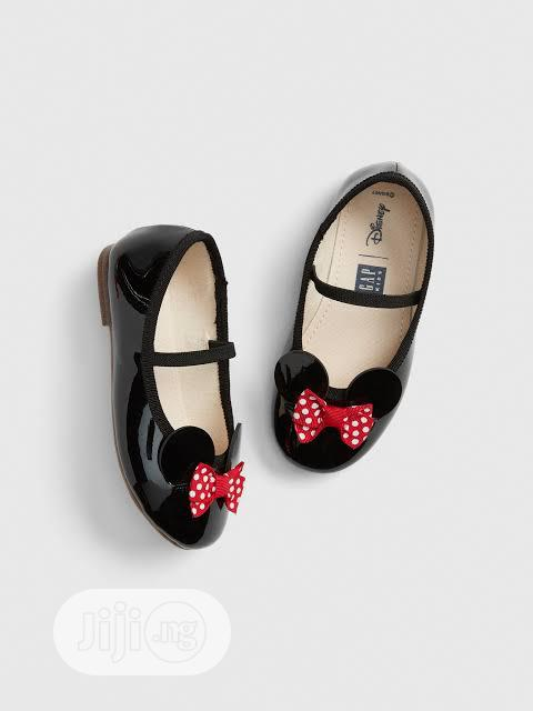 Gap Mickey Mouse Girl's Shoes
