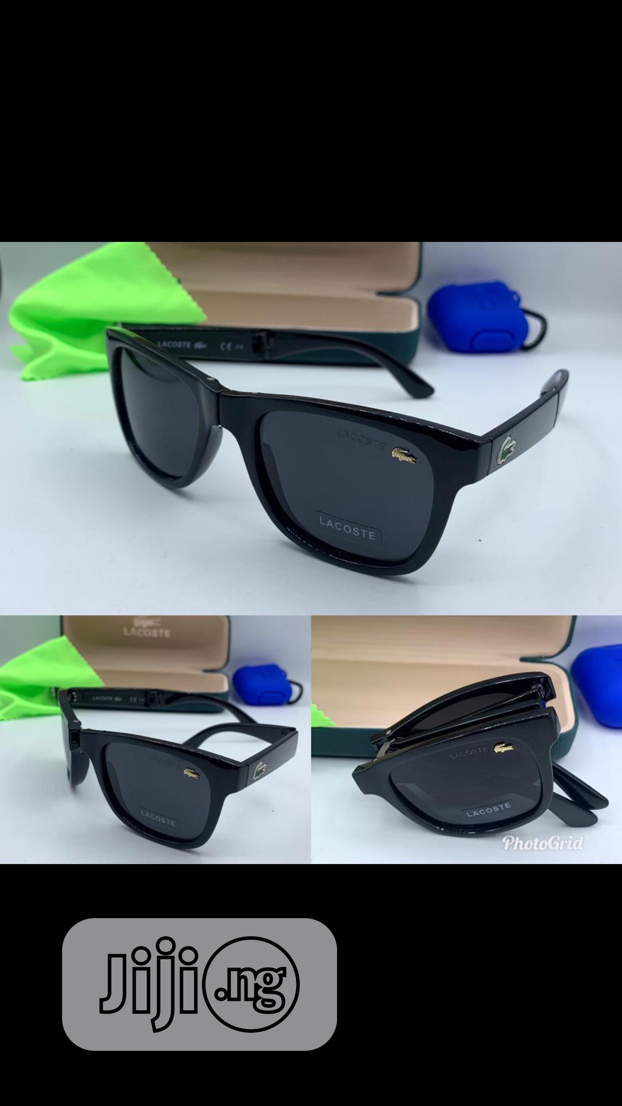 Lacoste Glasses | Clothing Accessories for sale in Surulere, Lagos State, Nigeria
