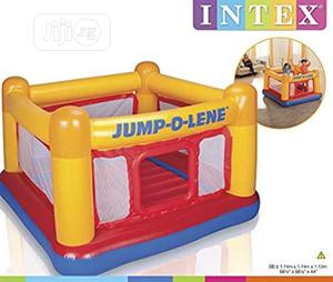 Intex Kids Portable Bouncing Castle   Toys for sale in Rivers State, Port-Harcourt