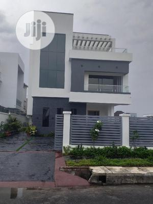 New 5 Bedroom Mansion WAt Pinnock Estate Osapa London Lekki For Sale. | Houses & Apartments For Sale for sale in Lagos State, Lekki