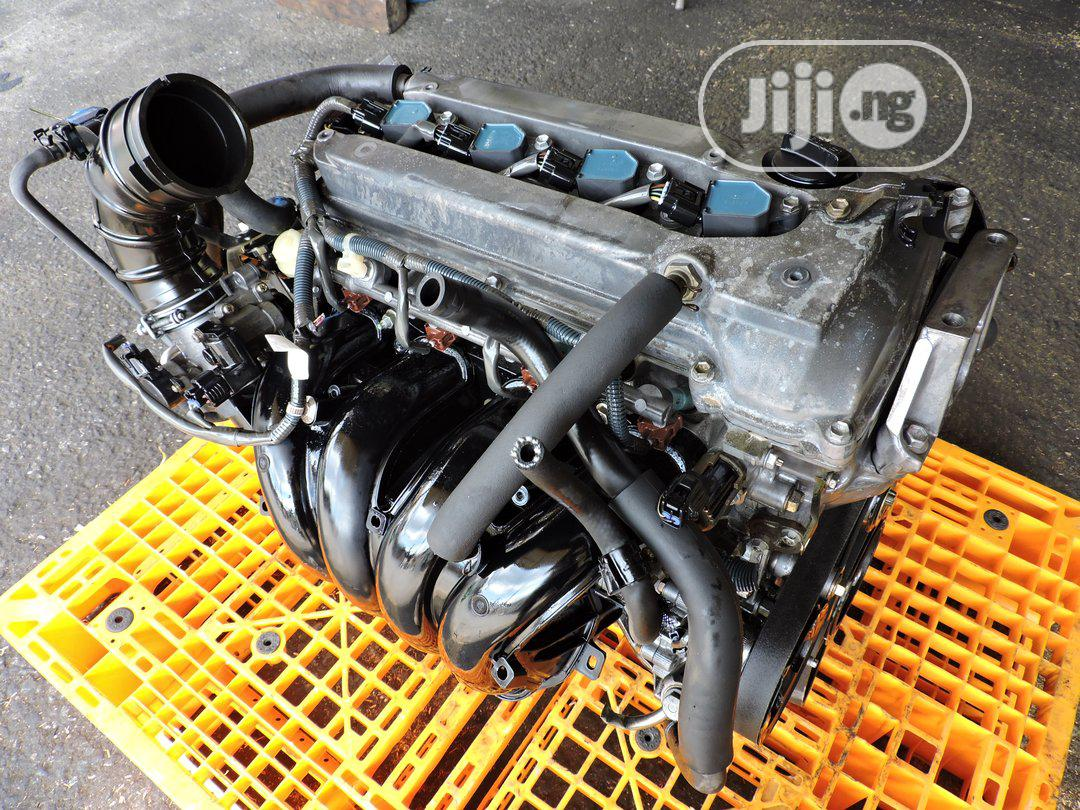 2AZ 2.4 Toyota Engine For Sale.