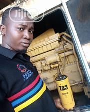 Maintenance Of Deisel & Petrol Generator | Repair Services for sale in Lagos State, Ojota