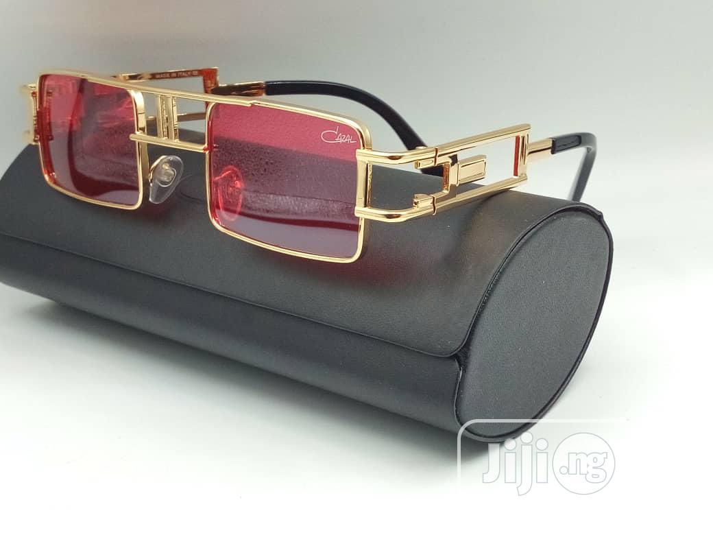 Archive: Cazal Quality Glasses