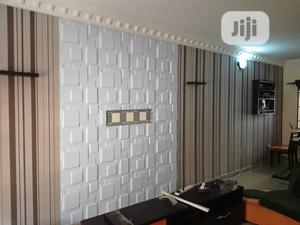 3D Wall Panels White | Home Accessories for sale in Kwara State, Ilorin West