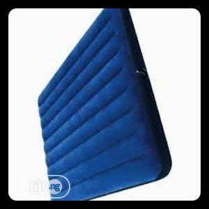 Inflatable Comfortable Air Bed | Furniture for sale in Lagos State, Agege