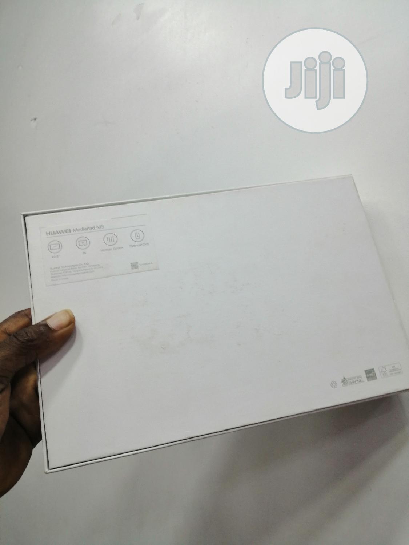 Archive: New Huawei MediaPad M5 10 64 GB Black