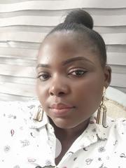 Mrs Effangawan Samuel Michael   Customer Service CVs for sale in Cross River State, Akpabuyo