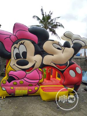 Disney Bouncing Castle   Party, Catering & Event Services for sale in Lagos State, Lagos Island (Eko)