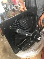 "16"" Extractor Fan With Cover And Grill 