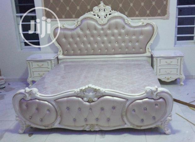 Royal Turkey Bed