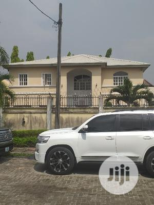 Well Built 5 Bedroom Detached Duplex Off Admiralty Road Lekki For Sale. | Houses & Apartments For Sale for sale in Lagos State, Lekki